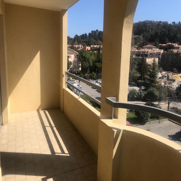 Offres de location Appartement Mougins 06250