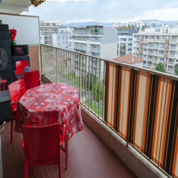 Offres de vente Appartement Antibes 06160