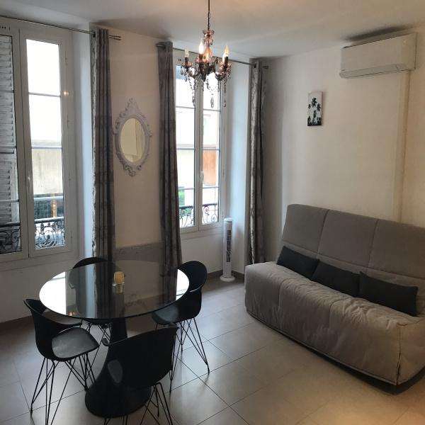 Offres de location Appartement Nice 06000