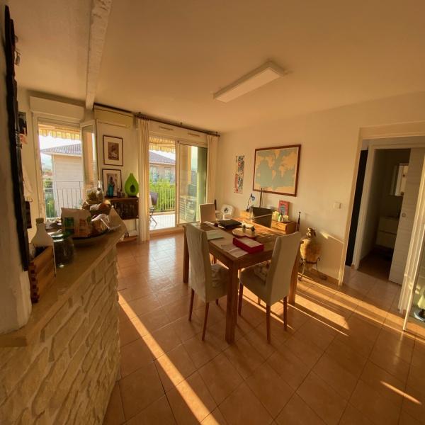 Offres de vente Appartement Biot 06410